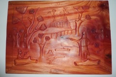 Ned-kelly-Wall-Panel-