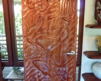 Reef-Entrance-Door