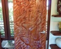 Reef-Entrance-Door