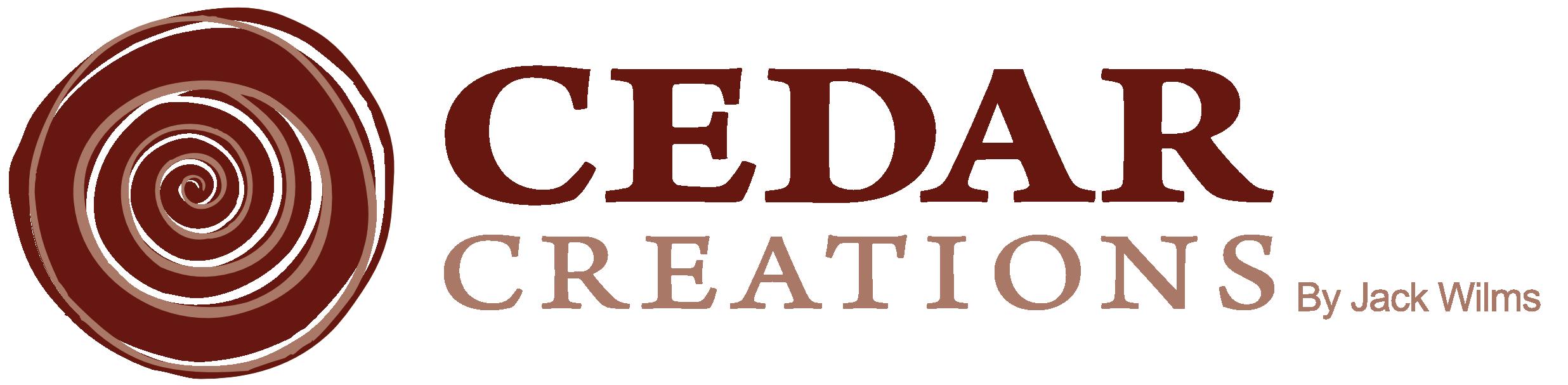 Cedar Creations